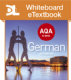 AQA AS/A-level German Whiteboard [L]..[1 year subscription]